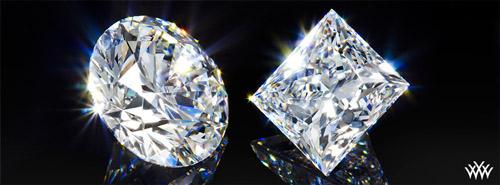 Conflict Free Diamonds