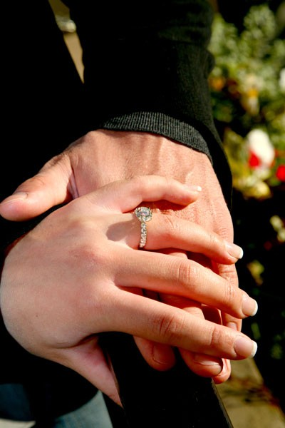 Rules of Engagement (Rings): How To Pick The Perfect Ring