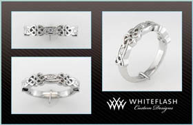 custom-wedding-band-celtic-hearts