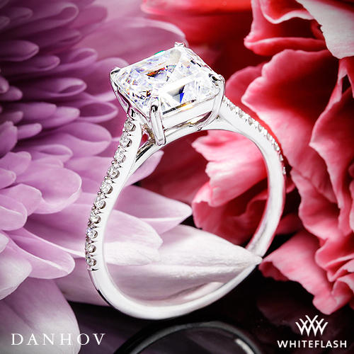 Danhov CL138 2016 Best Classic Bridal by The Knot