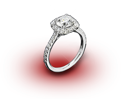 Designer Engagement Rings at Whiteflash