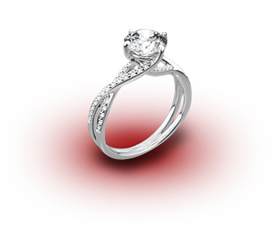 Superb Selection Of Designer Engagement Rings From Whiteflash
