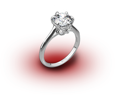 find the perfect designer ring for your special diamond by clicking the links below and let us build the ultimate ring for the love of your life - Designer Wedding Rings