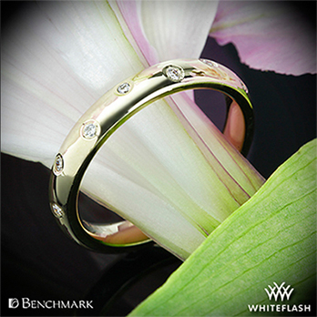 Benchmark Rings Retailers
