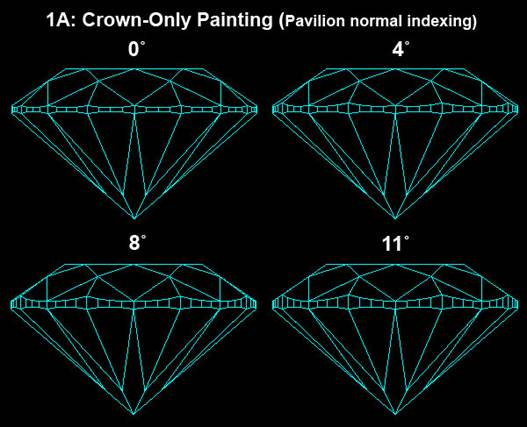 Crown only Painting
