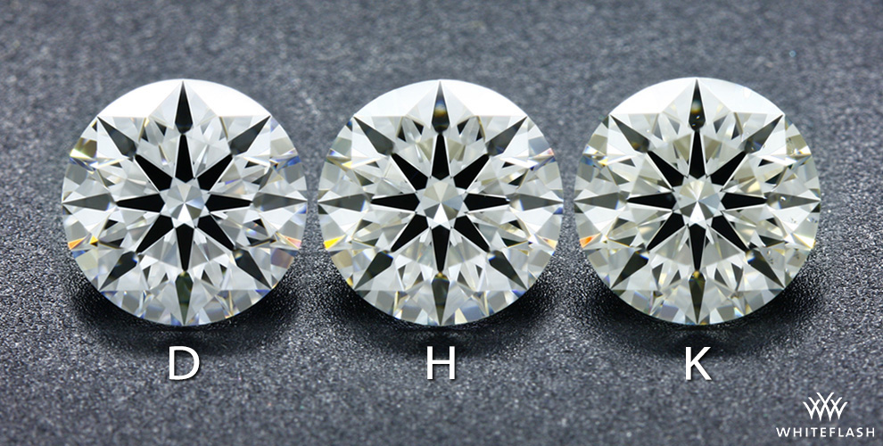 grade diamond color factor f factors quality