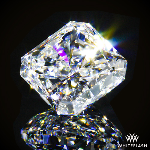 Radiant Diamond