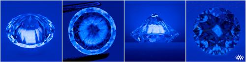 Diamond Fluorescence1