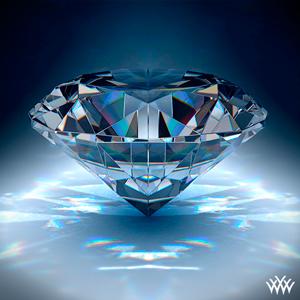 Diamond Hardest material