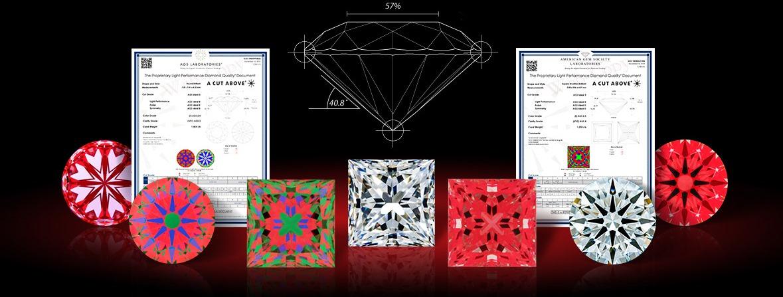 Whiteflash Diamond Imaging