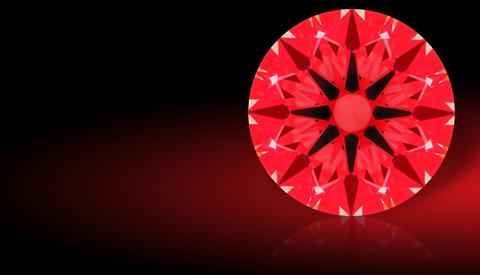 Ideal Scope Round Loose Diamond
