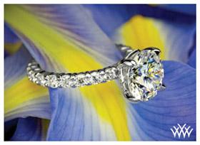 diamonds for eternity diamond engagement ring
