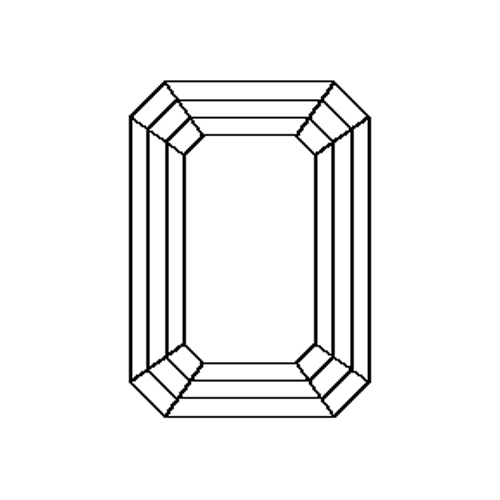 A Complete Guide To Emerald Cut Diamonds Whiteflash