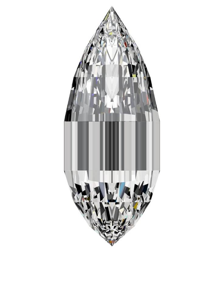 The Esperanza Diamond