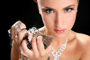 Fashion Designer Jewelry