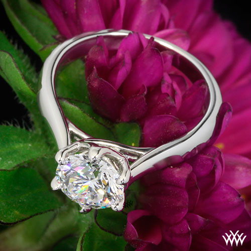 engagement ring vatche