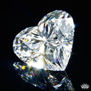 Heart-Diamond
