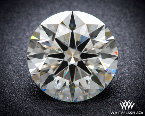 Super Ideal Cut Diamond