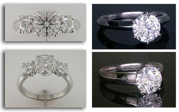 How to take diamond photos