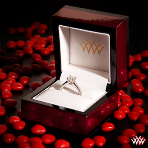 Best Deal on an Engagement Ring