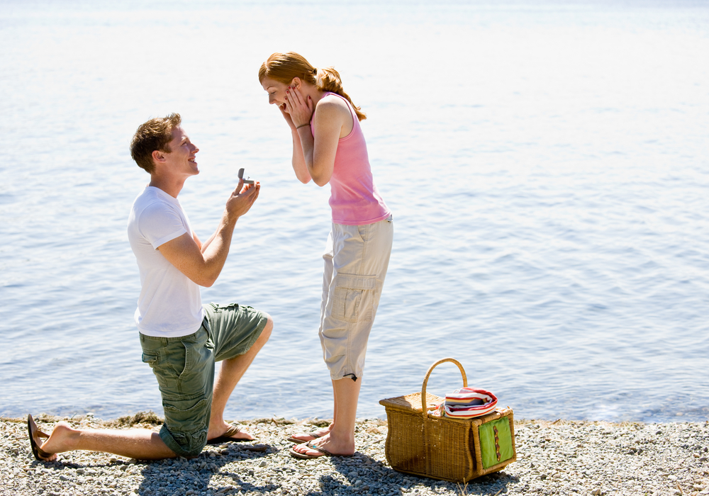 Proposal on the Water