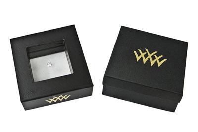 jewelry box for loose diamonds