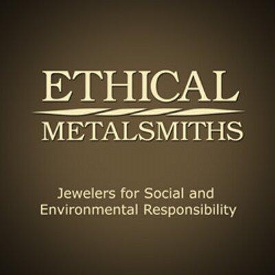 Metalsmiths Logo