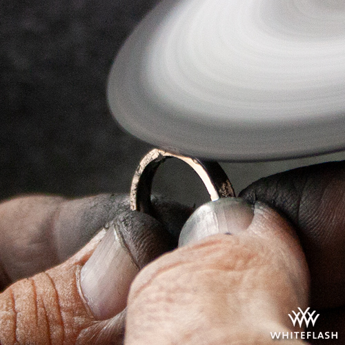 Polishing Ring