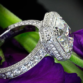 Celebrity Engagement Ring Roundup Fall 2011