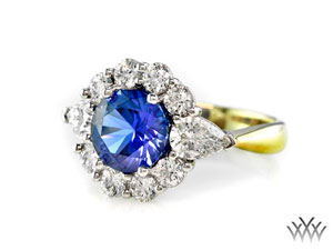 Kate Middelton Engagement Ring(2)