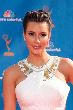 Kim Karshian Diamond Ring