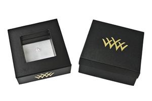 box for loose diamond