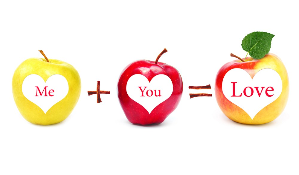 Love with Fruit