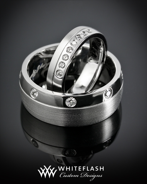 Mangagement Rings