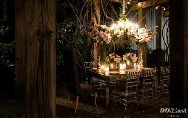 The Best Outdoor Wedding Venues In Houston Texas