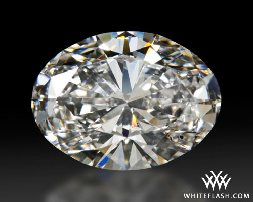diamond oval cut - photo #29