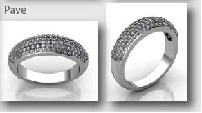 pave-rings