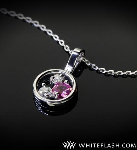 dreams of africa pendant