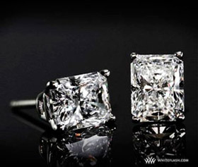 radiant-diamond-earrings