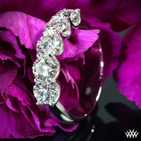 """Skye"" Diamond  Ring"