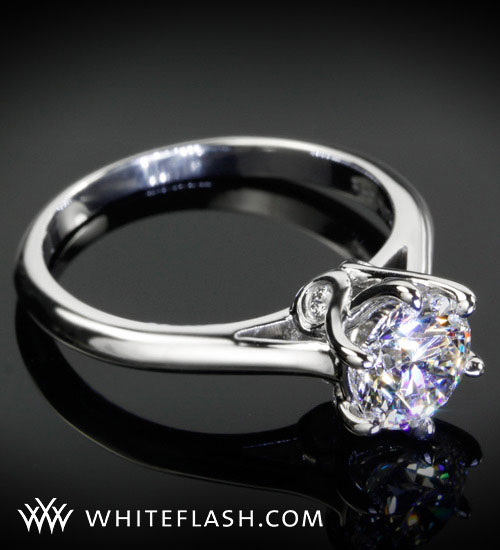 Engagement Ring Designs by Vatche