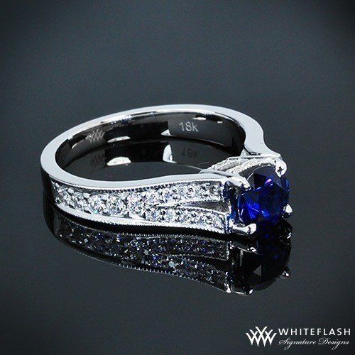 sapphire divisi ring