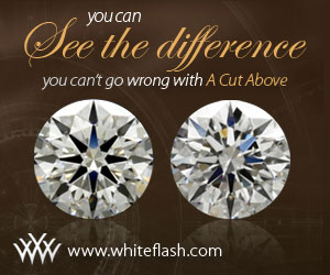 See the Differnce with Whiteflash Diamonds