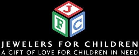 Jewelers for Children Logo