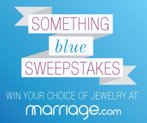 Something Blue Sweepstakes