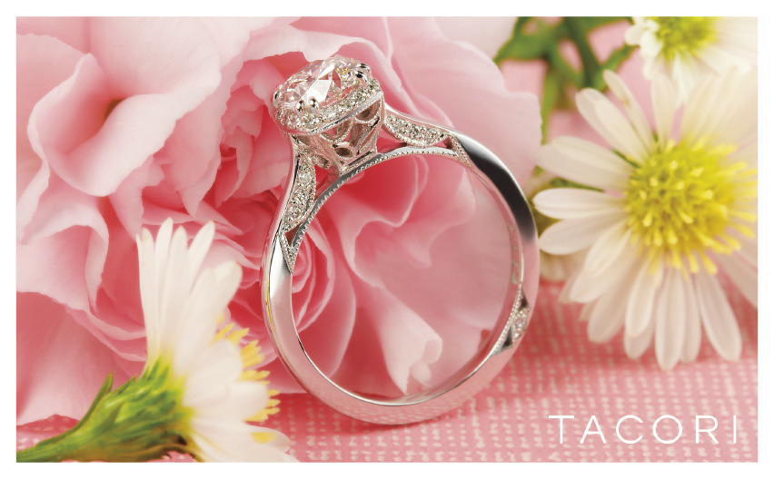 Tacori February 2014 Whiteflash Jewelry Calendar