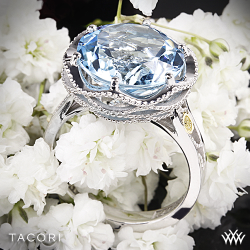 Tacori Something Blue Ring SR12302