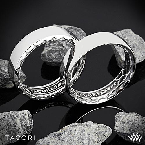 Tacori Sport Bands
