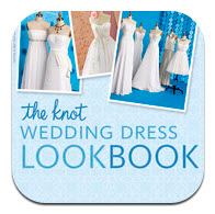 Wedding Dress Look Book App