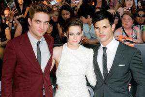 Movie Stars Twilight